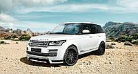 Обвес  Range Rover Vogue 4 Hamann