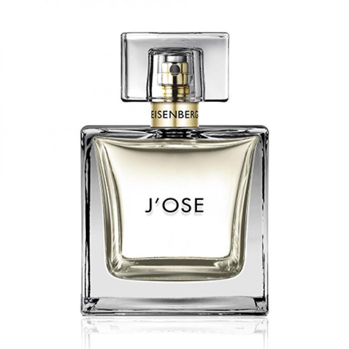 Jose Eisenberg J'Ose парфюмированная вода 100 ml. (Тестер Жозе Айзенберг Жозе)