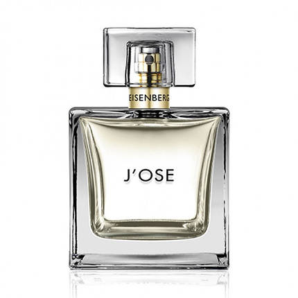 Jose Eisenberg J'Ose парфюмированная вода 100 ml. (Тестер Жозе Айзенберг Жозе), фото 2