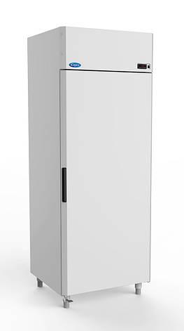 Холодильный шкаф МХМ Капри 0,7 МВ, фото 2