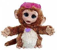 Интерактивная игрушка Забавная обезьянка FurReal Friends Hasbro
