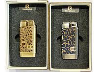 Подарочная зажигалка FANGFANG PZ544029 3 4