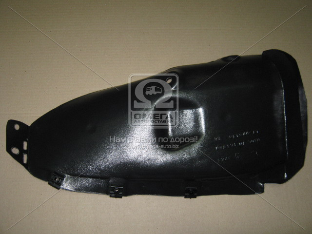 Подкрылок задний правый HYUNDAI ACCENT (Хюндай Акцент) 2011- (пр-во TEMPEST)