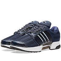Оригинальные  кроссовки Adidas ClimaCool 1 Collegiate Navy & Silver