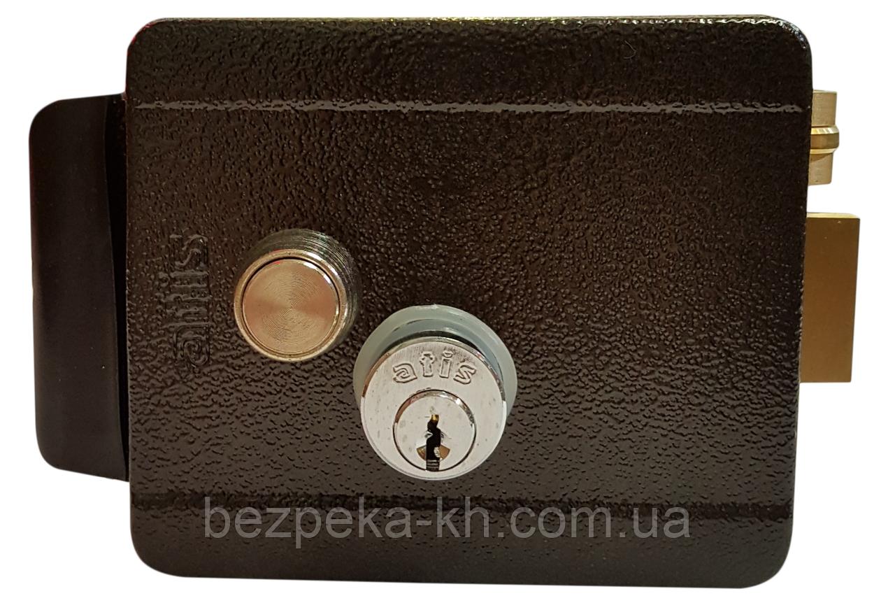 Atis Lock B - электромеханический накладной замок