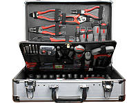 Универсальный набор инструмента для слесаря Utool U10100SW 120 предметов
