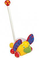 Каталка на палочке Слоник Ks Kids Слоненя-каталка на ціпку