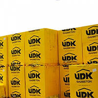 Газоблок UDK 600x200x100