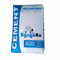 "Цемент ""Будуйка""  ПЦ-400 50 кг"