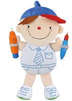 Мальчик Иван Doodle Fun Ks Kids Хлопчик Іван DOODLE FUN
