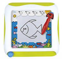 """Развивающая игрушка Дудл Студия Ks Kids для рисования Розвиваюча іграшка """"Doodle Studio™"""" для малювання з логічнимі картками"""