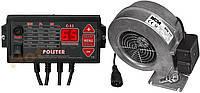 Вентилятор WPA 117P EBM + диафрагма