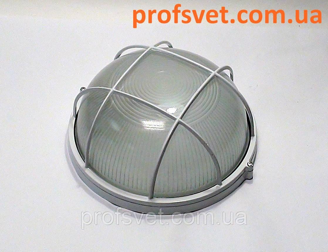 Светильник настенный потолочный Е27 с решеткой