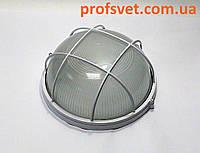 Светильник настенный потолочный Е27 с решеткой, фото 1