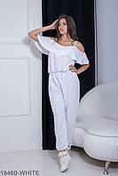 Жіночий комбінезон від Fashion Frankivsk