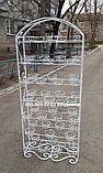 "Подставка для цветов на 48 чаш ""Стеллаж-1"", фото 3"