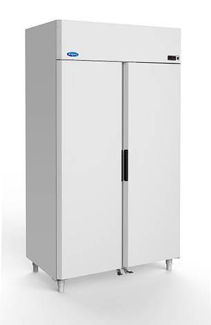 Холодильный шкаф МХМ Капри 1,12 МВ, фото 2