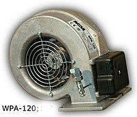 Вентилятор WPA 120, (двигатель - Германия)