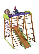 Детский спортивный комплекс для дома «Карапуз мини»