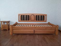 """Кровать """"Афина Премиум"""" 3"""