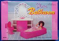 """Мебель """"Gloria"""" для ванной 94013"""