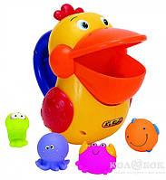 """Игрушка для купания """"Голодный пеликан"""" Ks Kids"""