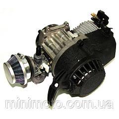 Двигатель минимото kpl.детский мотоцикл