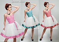 Вечерне платье Эльза мини