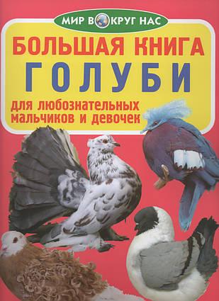 Велика книга. Голуби
