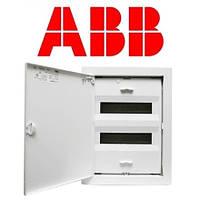 Щиты ABB Striebel & John UK600 для внутреннего монтажа