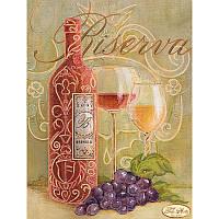 Схема для вышивания бисером Tela Artis Хмельное вино ТА-153