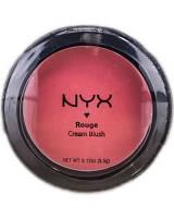 NYX CB05 Rouge Cream Blush Glow - Кремовые румяна, 3.5 г
