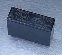 Реле электромеханическое  G5NB-1A-E;  5VDC