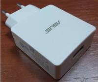 СЗУ Asus 2,4A для планшетов белое Оригинал