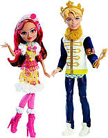 Ever After High Epic Winter Daring Charming and Rosabella Beauty Эпическая Зима набор