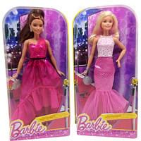 "Кукла Barbie ""Розовая изысканность"""