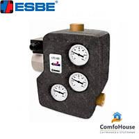 Смесительное устройство (ладдомат) ESBE LTC171 (55003200) DN50 100кВт 60°С