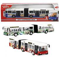 Автобус экспресс Dickie Toys 40 см