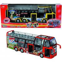 Автобус туристический Dickie Toys