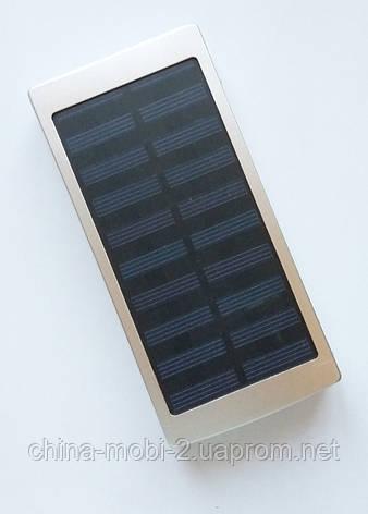 Внешний аккумулятор PowerBank Solar Strong Power  3820  50000 mAh, фото 2