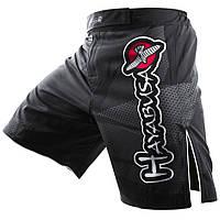 Шорты для ММА Hayabusa Metaru Performance Shorts Black