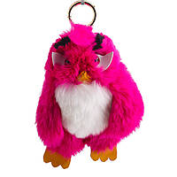 Брелок Птица малиновая  Энгри Бердс ( Angry Birds )  h-15 см