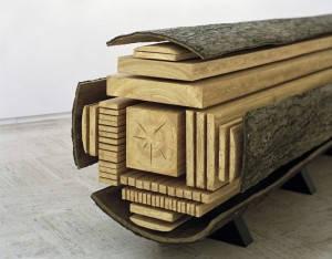 Первичная обработка древесины
