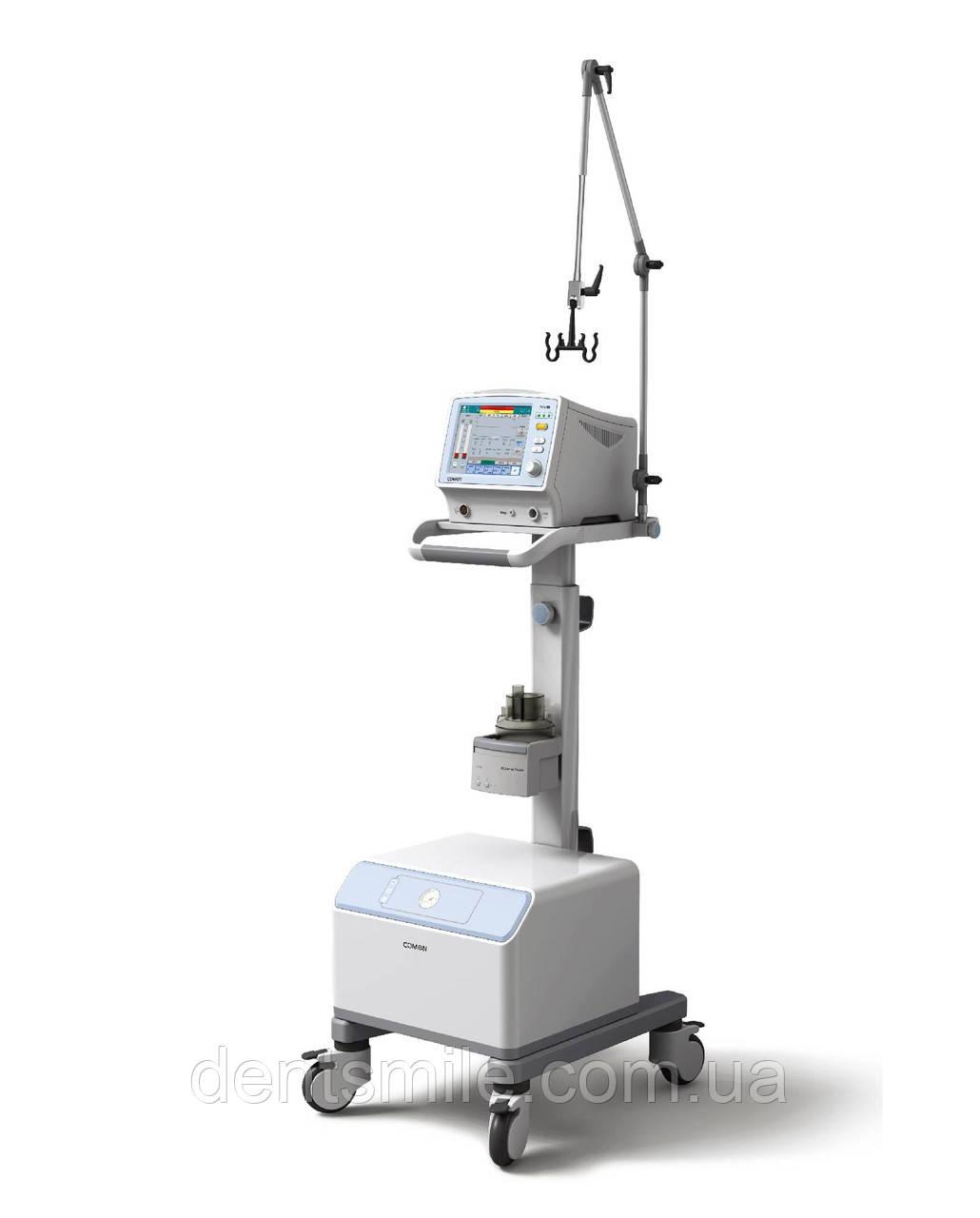 Аппарат искусственной вентиляции легких для новорожденных NV8