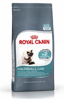 Royal Canin Hairball Care 2 кг - Корм для выведения комков шерсти у котов