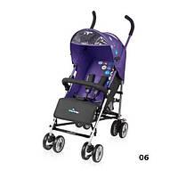 Детская прогулочная коляска Baby Design Trip