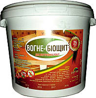 Защита для дерева «огне-биощит» для наружных работ (ХМББ-3324)