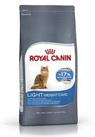 Корм для кошек, контроль веса Royal Canin Light Weight Care 10 кг