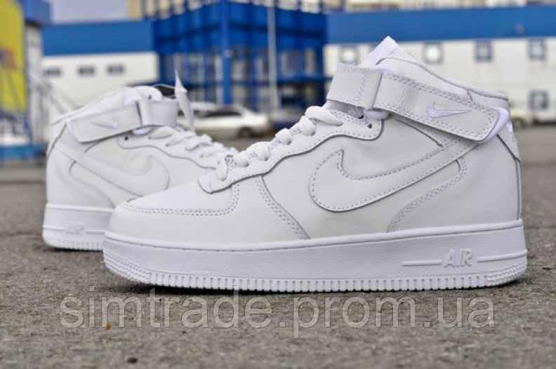 Nike Air Force (зимние с мехом), цена 1 300 грн., купить в Кривом ... 24b9e36091f