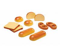 """Деревянная игрушка """"Набор хлебных изделий"""", PlanToys"""